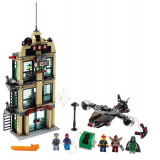 Spider-Man™: Daily Bugle Showdown (76005)