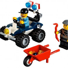 ATV de politie (60006)