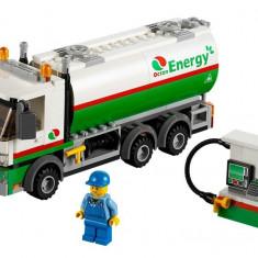 Camion cisterna LEGO (60016)