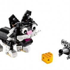 Creaturi blanoase (31021) - LEGO Minecraft