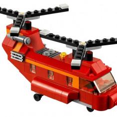 Rotoare rosii (31003) - Pompa gradina