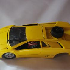Macheta Auto Lamborghini Diablo Maisto 1/18