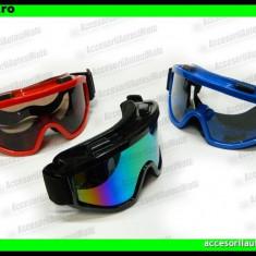 OCHELARI MOTO ATV Cross Enduro FLEXI 360 = 3 Culori