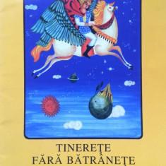 TINERETE FARA BATRANETE SI VIATA FARA DE MOARTE - Petre Ispirescu (2003) - Carte Basme