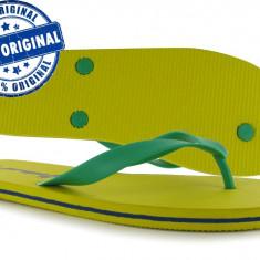 Papuci barbat Propeller Bsc - papuci originali - papuci plaja - papuci piscina - Slapi barbati Propeller, Marime: 41, Culoare: Din imagine