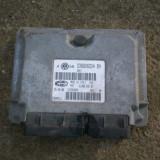 Calculator motor ECU Volkswagen Golf 4 1.6 16v benzina Cod 036906034 BH.