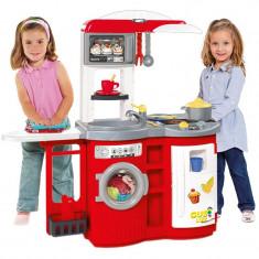 Joc LEGO - Molto Bucatarie electronica Cook&Play, Rosu/Gri