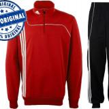 Trening copii Adidas Sereno - trening original - pantaloni conici