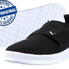 Adidasi barbat Puma L Reylite - adidasi originali - tenisi panza - Tenisi barbati Puma, Textil