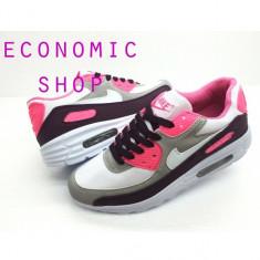 Adidasi barbati Nike, Piele sintetica - Adidasi NIKE AIR MAX