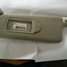 Parasolar stanga Renault Megane II 8200246823 - Parasolar Auto