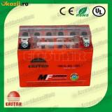 BATERIE Scuter 6.5AH 12V 6.5 Amperi Acumulator 6.5 Ah cu GEL fara intretinere