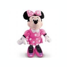 Roboti de jucarie - Povestitoarea Minnie Mouse