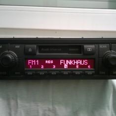 Casetofon auto - Radio casetofon AUDI CHORUS