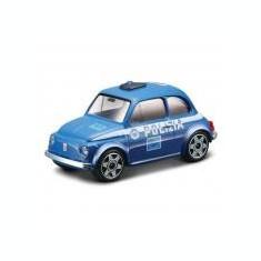 FIAT 500 Polizia 1:43 - Macheta auto