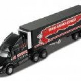TRUCK LINE Cargo Transporter - Macheta auto