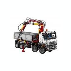 LEGO Technic - Mercedes-Benz Arocs 3245