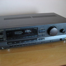 Amplificator audio - Amplituner Technics SA-GX200