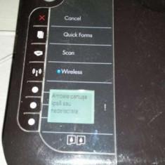 Multifunctionala - Multifunctional HP Deskjet 3050 (Imprimanta, Scanner, Copiator)