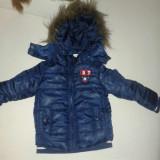 Geaca de iarna copii