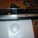 Deck audio - Set de curele pentru casetofon deck Technics RS-B25, stare foarte buna