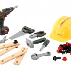 Set mini unelte Bosch de jucarie - Scule si unelte, 2-4 ani, Fata