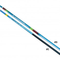 Undita fibra sticla 5 m - Lanseta
