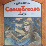 Carte de povesti - CENUSAREASA - Fratii Grimm