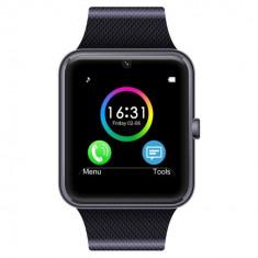 Ceas telefon SMARTWATCH Inteligent SIM GT08 - pt Android iPhone