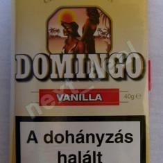 Tutun - Domingo vanilla 40g ( Zona Tineretului-Timpuri Noi) Numai Bucuresti.