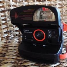 Aparat Foto cu Film Polaroid - Aparat foto POLAROID 600 Extreme