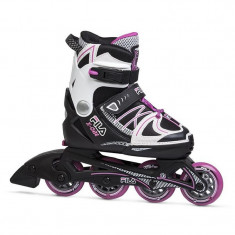 Role copii FILA X-One Girl black/pink
