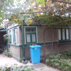 Casa si 4 garaje in Braila, Numar camere: 3, Suprafata: 204, Suprafata teren: 552
