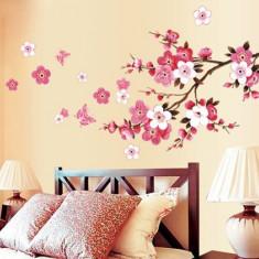 Tapet copii - Sticker decorativ colant perete Autocolant decoratiune
