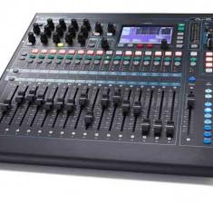 Mixer audio ALLENHEATH - Mixer Digital Audio - ALLEN AND HEATH QU-16