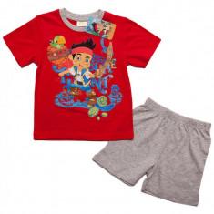 Haine Copii 1 - 3 ani - Pijama de vara baieti