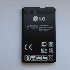 Acumulator LG LGIP-531A original, standard OEM, Li-ion