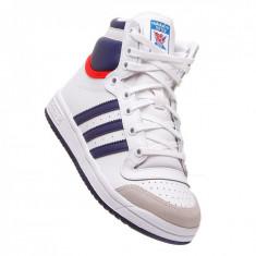 Adidasi dama - Ghete ADIDASI ORIGINALI 100% Adidas Top Ten Hi GERMANIA pt FETE sau copii nr 35