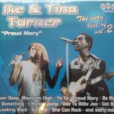 Set 3 CD muzica - IKE & TINA TURNER - vol.2 - Nou, Sigilat - Muzica Dance
