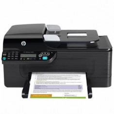 Imprimanta cu jet - Multifunctionale second hand color HP OfficeJet 4500