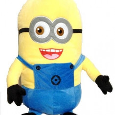 Jucarii - Minion Despicable Me plus 60cm