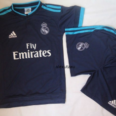 COMPLEU ADIDAS REAL MADRID COPII 5-14 ANI
