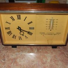 Ceas de colectie rusesc