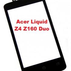 Touchscreen touch screen Geam Sticla Acer Liquid Z4 Z160 Duo Original - Display LCD