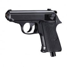 Resigilat - Pistol airsoft Walther PPK/S cu actionare mecanica - Echipament paintball