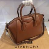 Geanta Dama Givenchy, Geanta de umar, Piele - Geanta Givenchy Antigona Tobbacco * Piele Naturala *