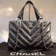 Geanta Dama Chanel, Geanta de umar, Asemanator piele - Geanta Chanel Purse * Diferite Culori * Piele Ecologica First Class Premium *