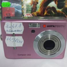 Agfa 102 (lm1) - Aparat Foto compact Agfa