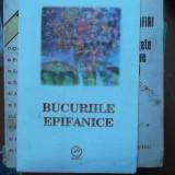 BUCURIILE EPIFANICE - Carti ortodoxe