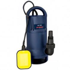 Pompa submersibila Stern WP750D, 750W, 12500 l/h - Pompa gradina